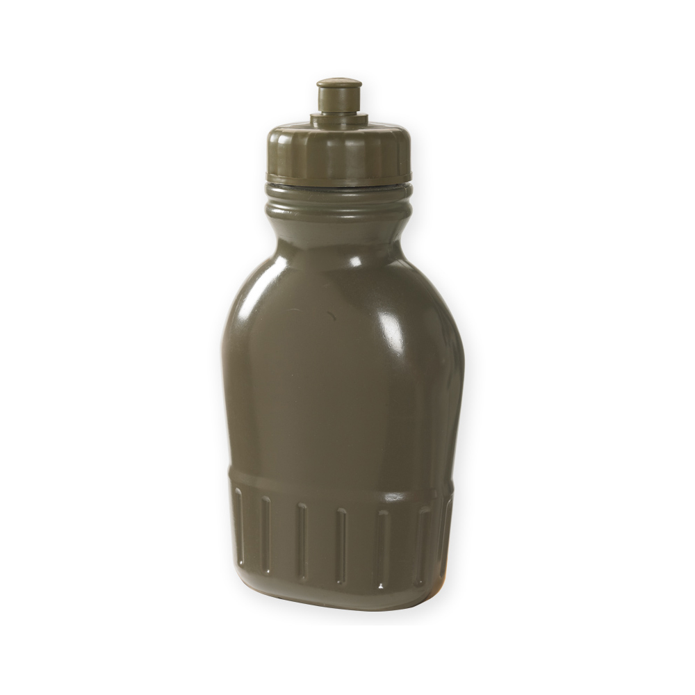 NDuR - 38oz Pull Top Water Filtration Canteen - Olive
