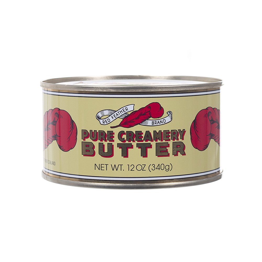 Red Feather Canned Butter - 12 oz
