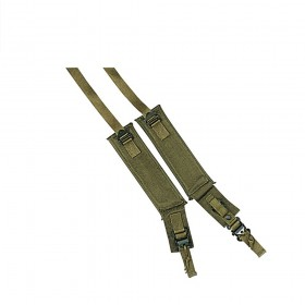 Rothco Alice Pack Frame Shoulder Straps