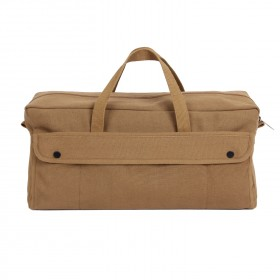 Rothco Canvas Jumbo Mechanic Tool Bag
