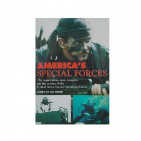 Americas Special Forces