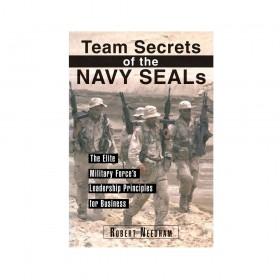 Team Secrets of the Navy Seals