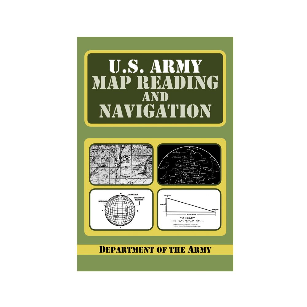 U.S. Army Map Reading & Navigation