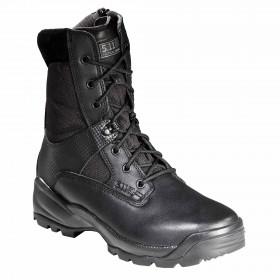 "5.11 Tactical ATAC 8"" Side Zip Boot - Black"