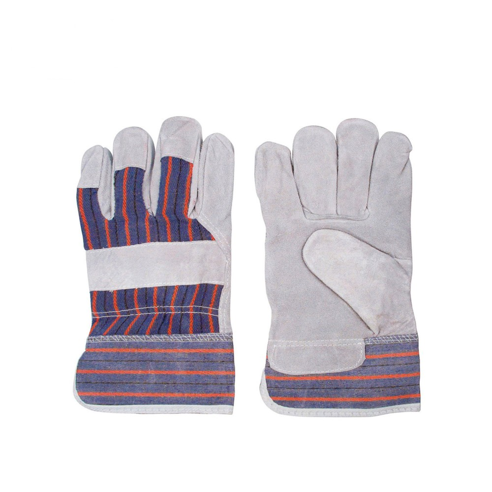 Rothco Big John Leather Work Gloves