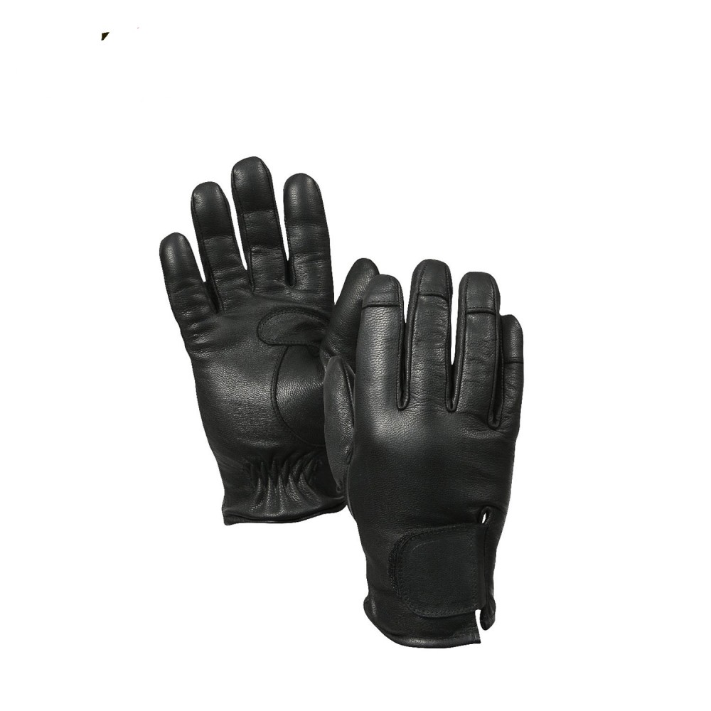 Rothco Deluxe Cut Resistant Police Gloves