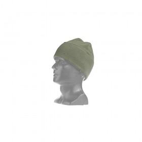 Tac Shield Military Fleece Cap - Foliage Green