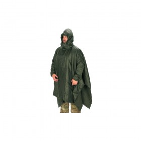 Snugpak Patrol Poncho Liner - Olive Drab