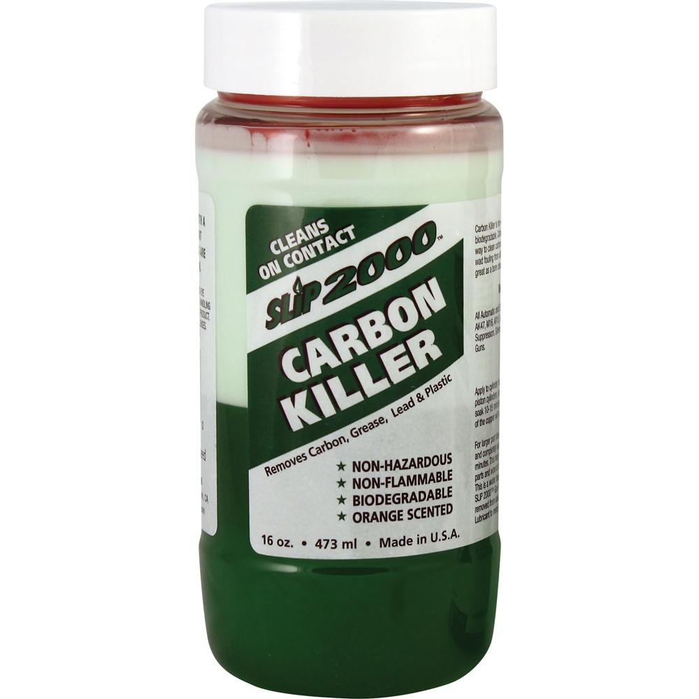 Slip 2000 Carbon Killer Bore Cleaner - 16 oz