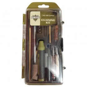 Tac Shield AR10 17 Piece Cleaning Kit