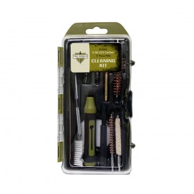 Tac Shield M16/AR15 17 Piece Cleaning Kit