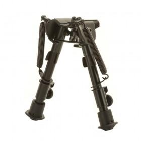 "Tac Shield Heavy Duty 13""-21"" Adjustable Standard Bi-Pod"