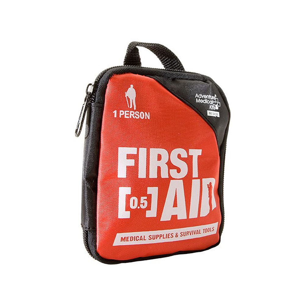 Adventure Medical Kits Adventure First Aid 0.5