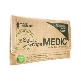 Adventure Medical Kits Travel Series Suture/Syringe Medic