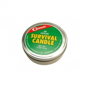 Coghlan's 36 Hour Emergency Survival Candle