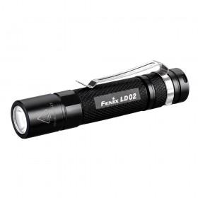 Fenix LD02 100 Lumen LED Flashlight