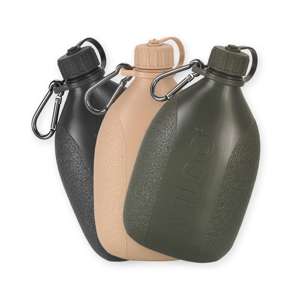 Wildo Hiker Bottle - 24 oz