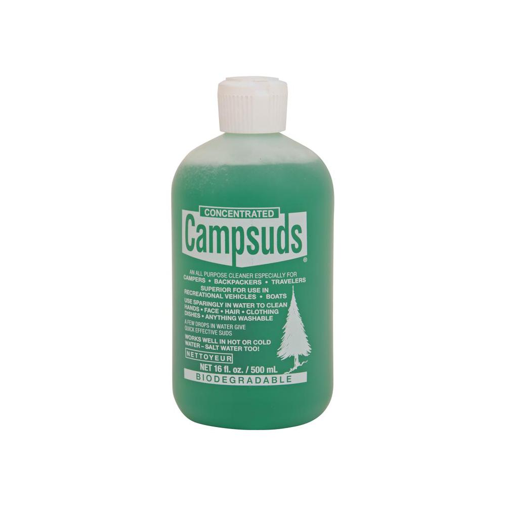 Campsuds Biodegradable Camp Soap - 16 oz