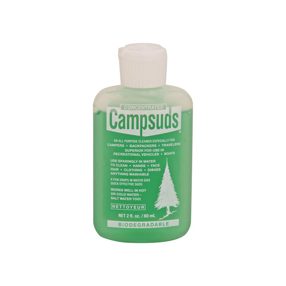 Campsuds Biodegradable Camp Soap - 2 oz