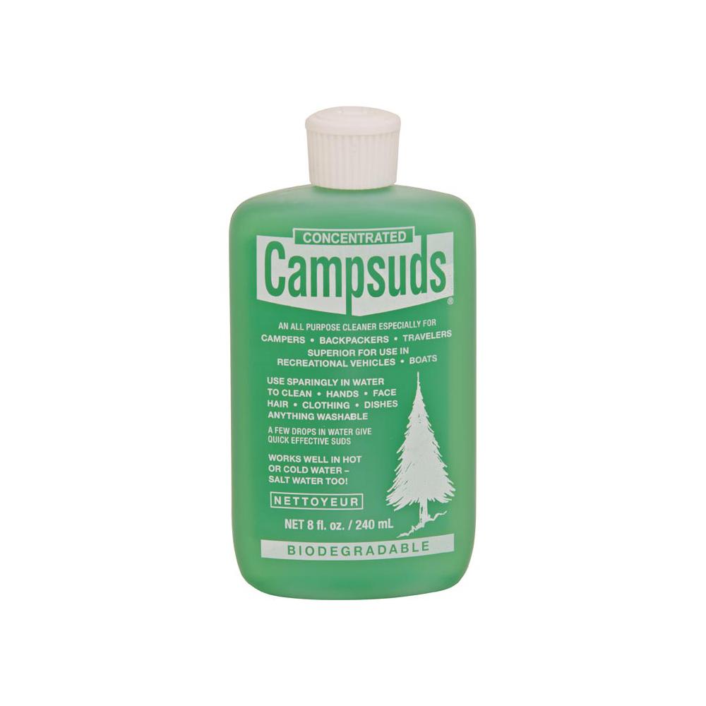 Campsuds Biodegradable Camp Soap - 8 oz