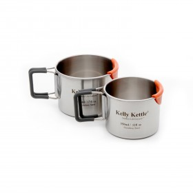 Kelly Kettle Camp Cups