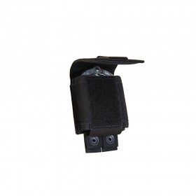 Tac Shield Handcuff Molle Pouch