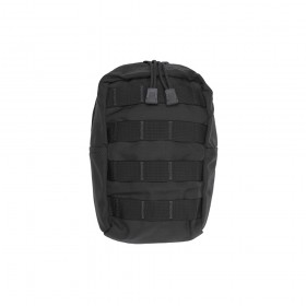 Tac Shield Vertical Zippered Utility Pouch