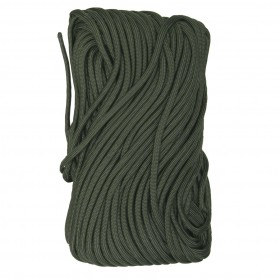Tac Shield Tactical 550 Paracord 100ft - Olive Drab