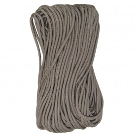 Tac Shield Tactical 550 Paracord 100ft - Sand