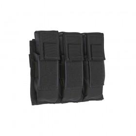 Tac Shield Triple Universal Pistol Pouch