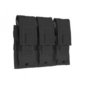 Tac Shield Triple Universal Rifle Pouch