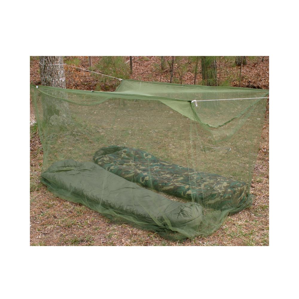 Snugpak Jungle Mosquito Net - Double
