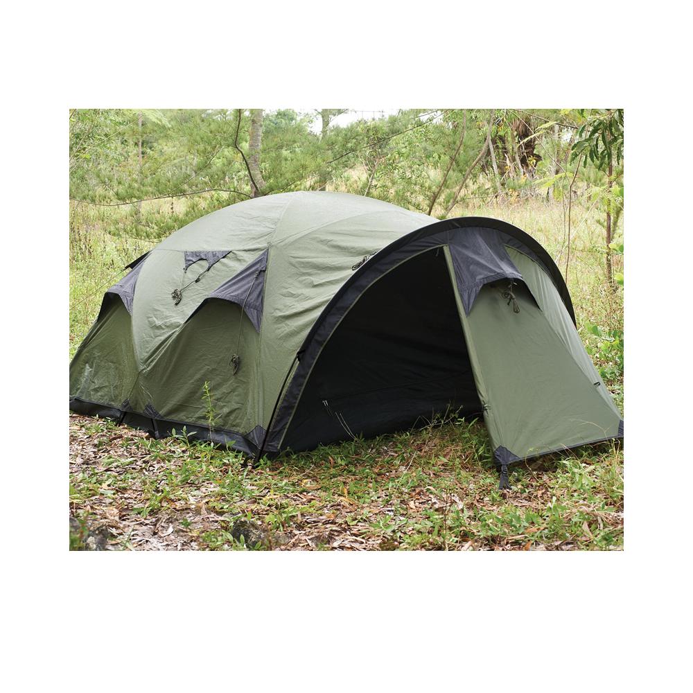 Snugpak The Cave 4 Person Tent